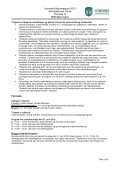 Uanmeldt tilsynsrapport 2012 Aktivitetshuset ... - Viborg Kommune - Page 2
