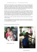 Ein wichtiger Teil der Arbeit sind die Elternbesuche - WordPress ... - Page 7