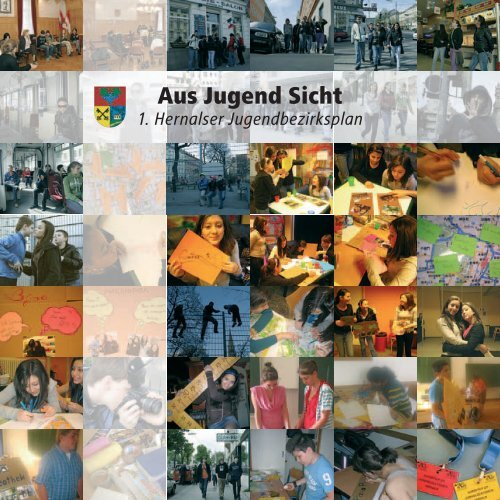 Junge Generation Hernals | Junge Generation in der SP Wien