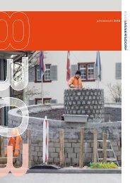Jahresbericht 2012 [PDF, 1.00 MB] - Bassersdorf
