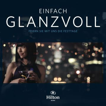 EINFACH - Hilton Hotels