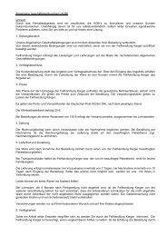 Allgemeine Geschäftsbedingungen (AGB) Vorwort Durch das ...