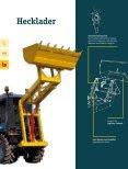 1 Hubstapler || Mulchgeräte || Hecklader - Ledinegg GmbH - Page 6