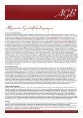 Lieferbedingungen - Seite 7