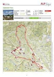 Cycling Lipizzaner Tour - Lipizzanerheimat