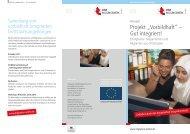 """Projekt """"Vorbildhaft"""" – Gut integriert! - Migration-online"""