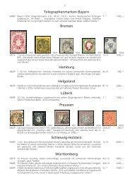 V:\Sonst ab 15.7.1999\61. Auktion Rar.vp - Dr. Reinhard Fischer ...