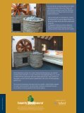 Raffinesse für rustikale Saunen - Baum`s Holzteam - Seite 2