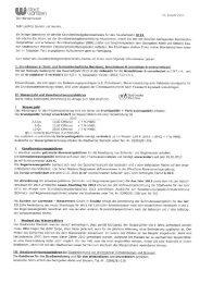 Informationsblatt Grundbesitzabgaben - Warstein