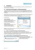 Update Programmübergreifendes Version 11.5.pdf - SelectLine - Page 4