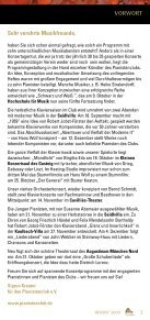 KLANGWELTEN AM KLAVIER - Pianistenclub eV - Seite 3