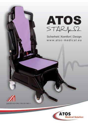 Sicherheit   Komfort - ATOS Medical Solution