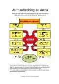 Astma, Kroniskt obstruktiv lungsjukdom och respiratorisk insufficiens - Page 5