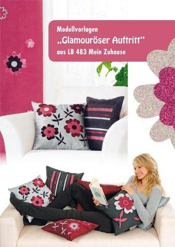 """""""Glamouröser Auftritt"""" - OZ Verlag"""