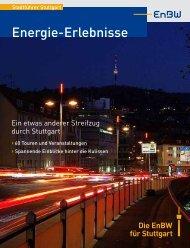 Energie-Erlebnisse