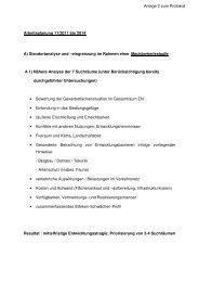 Niederschrift 24.11.2011 Anlage 2 - Stadt Herdecke