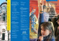 Schulen - Friedrich-Naumann-Stiftung