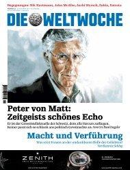 Der «Weltwoche - lu-wahlen.ch