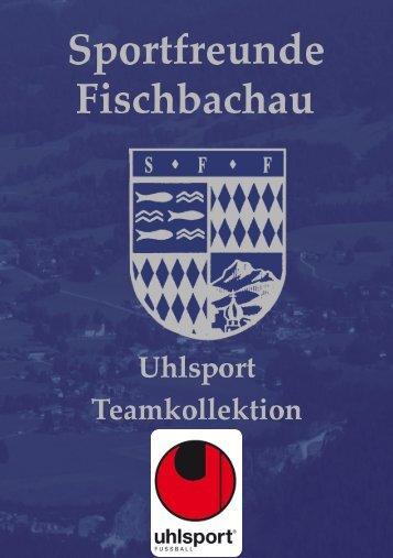 Katalog als PDF Datei - Sportfreunde Fischbachau