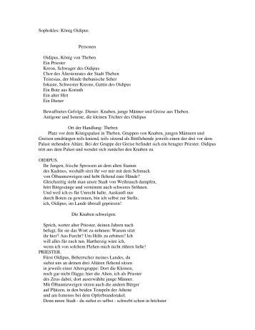 the motivation of oedipus on oedipus rex In sophocles' oedipus rex, translated by dudley fitts and robert fitzgerald,  it  possesses praxis or the motivation from which deeds spring (ferguson 8.