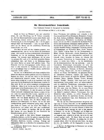 04. Zeitschrift für Bauwesen 64. 1914, H. VII-IX= Sp. 453-594