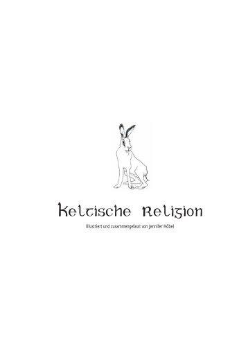 Keltische Religion - Jenny-DESIGN