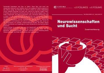 Neurowissenschaften und Sucht