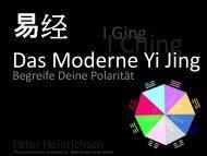 Das Moderne Yi Jing - Yi Jing Daily