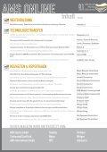 Liebherr präsentiert auf der Bauma 2013 erstmals die ... - Seite 2
