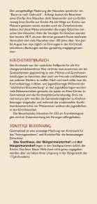 GAMMELSTADS KIRCHATADT GESCHICHTE - Page 5