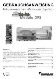 Modul DPS - Frank's Hospital Workshop