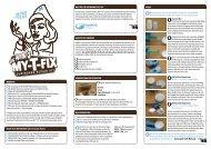 Basis Surfboard Reparatur Anleitung - surfboard repair with flair