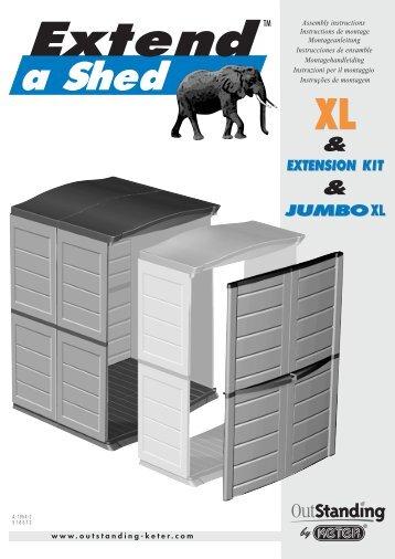 Xl+Jumbo+Ext A-1054-1 convert - Keter