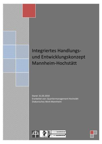 IHEK Hochstätt.pdf - Stadt Mannheim