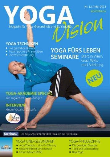 YogaVision-12 - Antje Kirchknopf