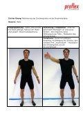 Schwimmspezifische allgemeine Athletik - Daniel Wienbreier - Seite 4