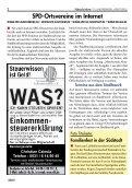 Südnachrichten - Klaus-Peter Bachmann - Seite 3