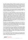 PRESSE-INFORMATION - Power Concerts Veranstaltungen - Seite 2