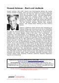 PRESSE-INFORMATION - Power Concerts Veranstaltungen - Seite 4