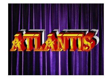 ATLANTIS - Asgard-Atlan.de