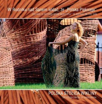 Rudnik_2010_wersja do internetu.p65 - Miejski Ośrodek Kultury w ...