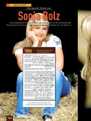 Download PDF - Sonja Bolz