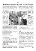 Info-Blatt Stadtseniorenrat 2. Ausgabe 2005 ... - Stadt Nürnberg - Seite 5
