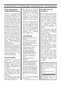 Info-Blatt Stadtseniorenrat 2. Ausgabe 2005 ... - Stadt Nürnberg - Seite 6