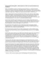 PM BZ 2007.pdf - Deutscher Factoring-Verband e.V.