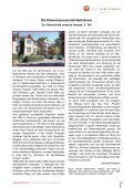 Aug. 2013 - Stift am Klausberg, Göttingen - Seite 4
