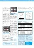 Druckverlustmessung an Rückschlagklappen - Lucoma AG - Seite 2