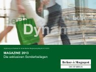 Magazine 2013 - Axel Springer MediaPilot