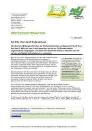 weiterlesen (pdf, 195 KB) - 72-Stunden-Aktion 2011