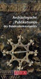 Folder herunterladen (pdf) - Verlag Berger